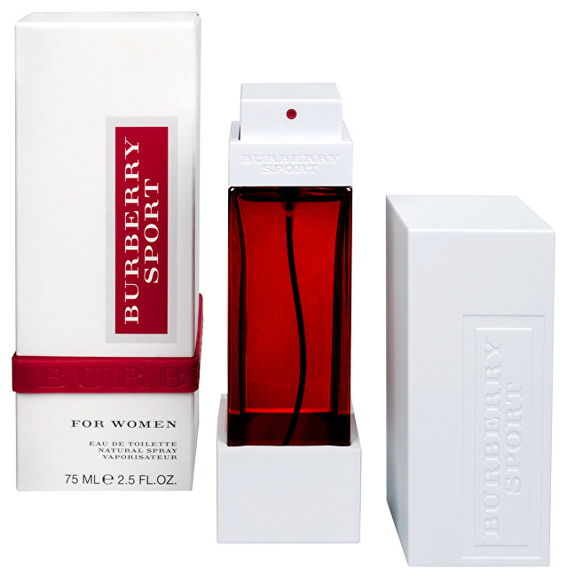 Burberry Sport For Women - EDT 50 ml