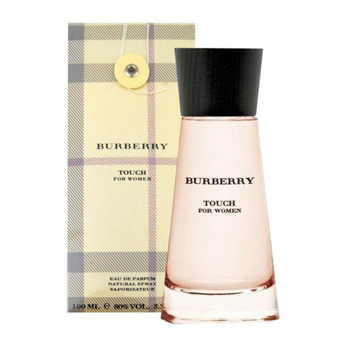 Burberry Touch For Women - EDP 100 ml