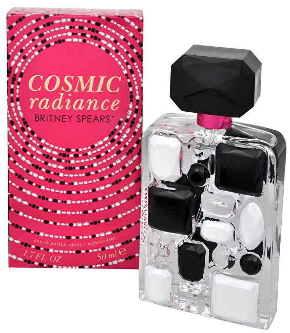 Britney Spears Cosmic Radiance parfumovaná voda dámska 100 ml