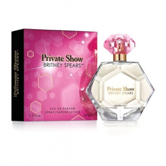 Britney Spears Private Show, parfumovaná voda dámska 100 ml