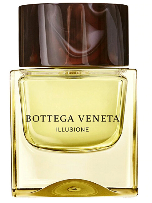 Bottega Veneta Illusione For Him - EDT 50 ml