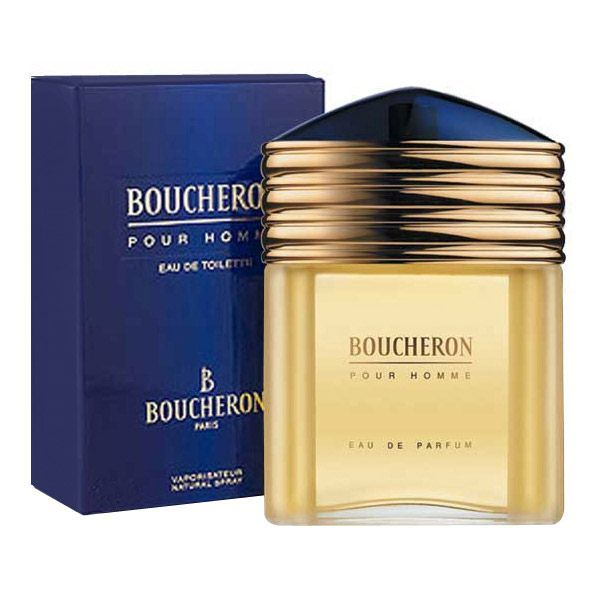 Boucheron Boucheron Pour Homme - EDP 100 ml