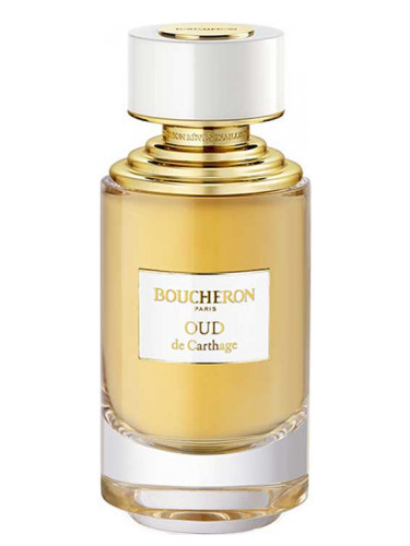 Boucheron Oud De Carthage  EDP TESTER 125 ml