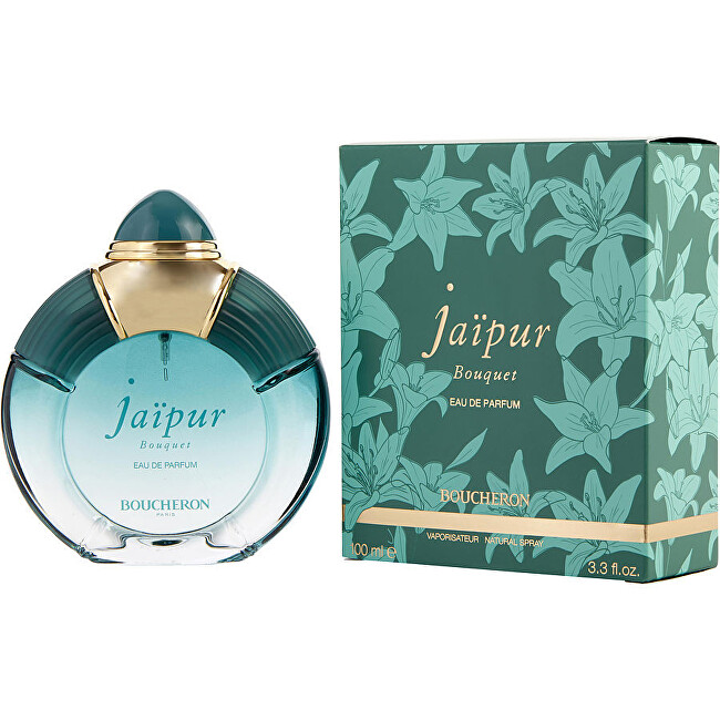 Boucheron Jaipur Bouquet - EDP 100 ml
