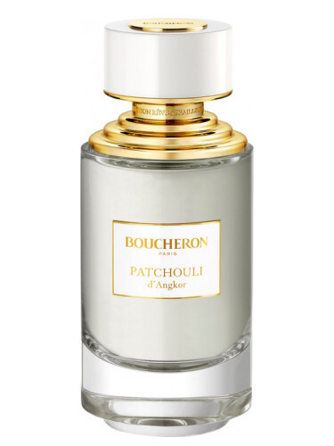 Boucheron Patchouli D´Angkor  EDP 125 ml