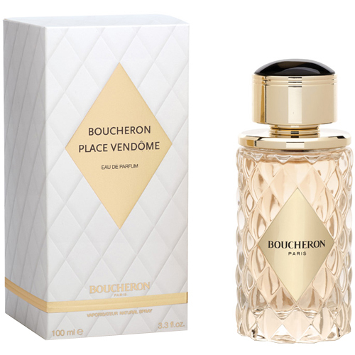 Boucheron Place Vendome parfumovaná voda dámska 50 ml