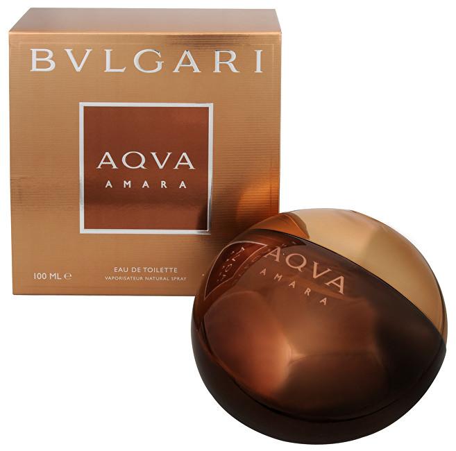 Bvlgari Aqva Amara toaletná voda pánska 50 ml