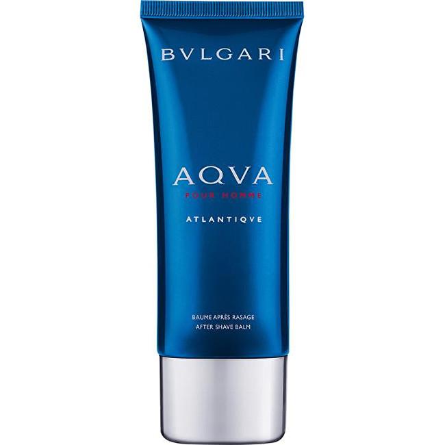 Bvlgari Aqva Pour Homme Atlantiqve - balzam po holení 100 ml