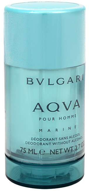 Bvlgari Aqva Marine Pour Homme deostick 75 ml