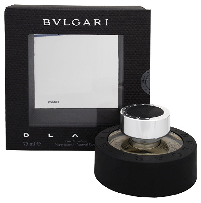 Bvlgari Black - EDT 40 ml
