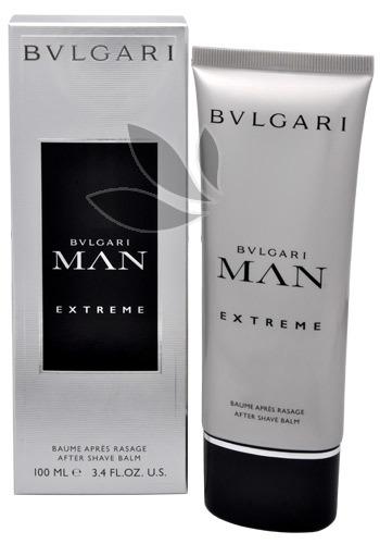Bvlgari Bvlgari Man Extreme - balzám po holení 100 ml