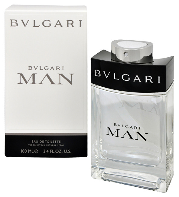Bvlgari Bvlgari Man - EDT 60 ml