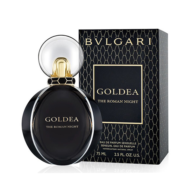 Bvlgari Goldea The Roman Nightpentru femei EDP 30 ml