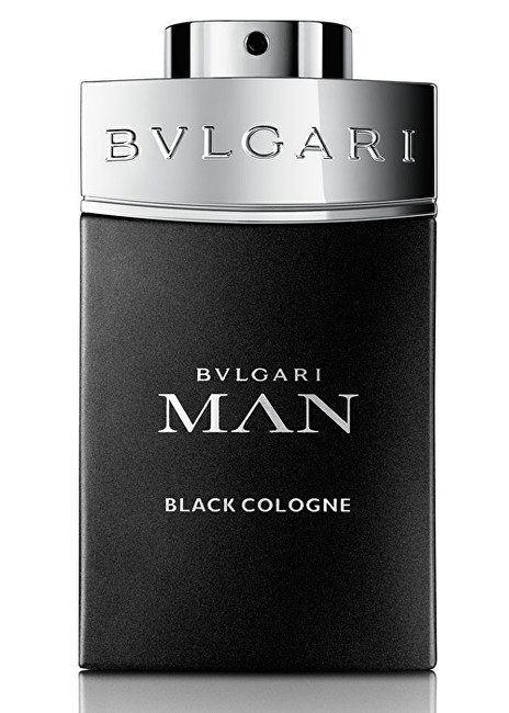 Bvlgari Man Black Cologne - EDT 60 ml