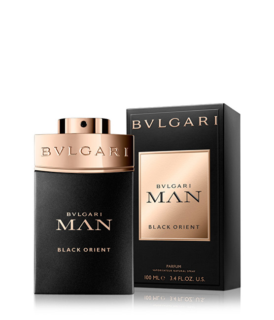 Bvlgari Man In Black Orient - EDP 60 ml