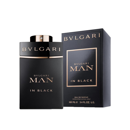 Bvlgari Man In Black - EDP 60 ml