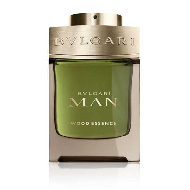 Bvlgari Man Wood Essence - EDP 100 ml