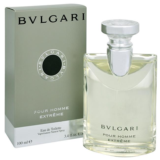 Bvlgari Pour Homme Extréme - EDT 100 ml