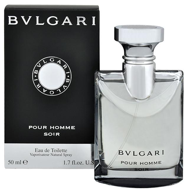 Bvlgari Pour Homme Soir - EDT 50 ml