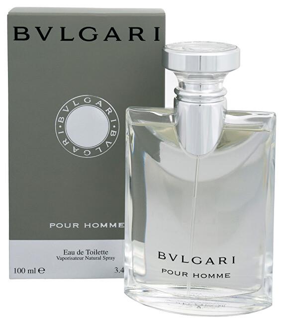 Bvlgari Pour Homme - EDT 50 ml