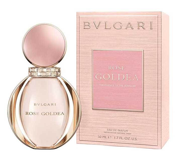 Bvlgari Rose Goldea parfumovaná voda dámska 25 ml