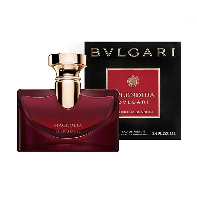 Bvlgari Splendida Magnolia Sensuel - EDP 50 ml