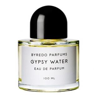 Byredo Gypsy Water - EDP 100 ml