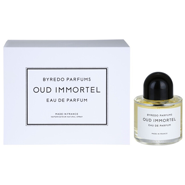 Byredo Oud Immortel - EDP 100 ml