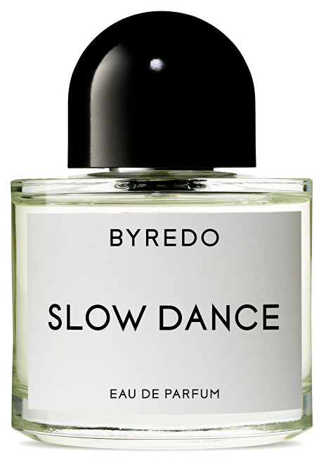 Byredo Slow Dance - EDP 100 ml