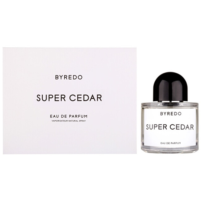 Byredo Super Cedar - EDP 100 ml