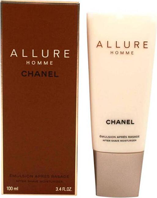 Chanel Allure Homme - balzam po holení 100 ml