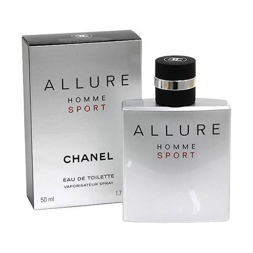 Chanel Allure Homme Sport - EDT 50 ml