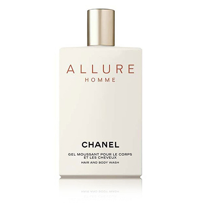 Chanel Allure Homme - sprchový gel 200 ml