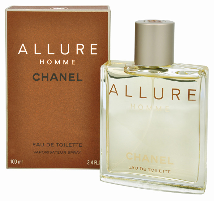 Chanel Allure Homme - EDT 150 ml