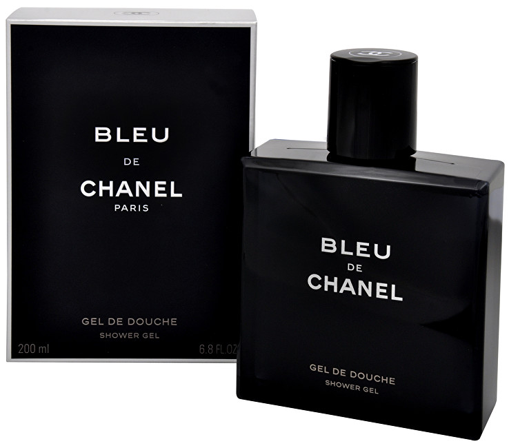 Chanel Bleu De Chanel - sprchový gél 200 ml