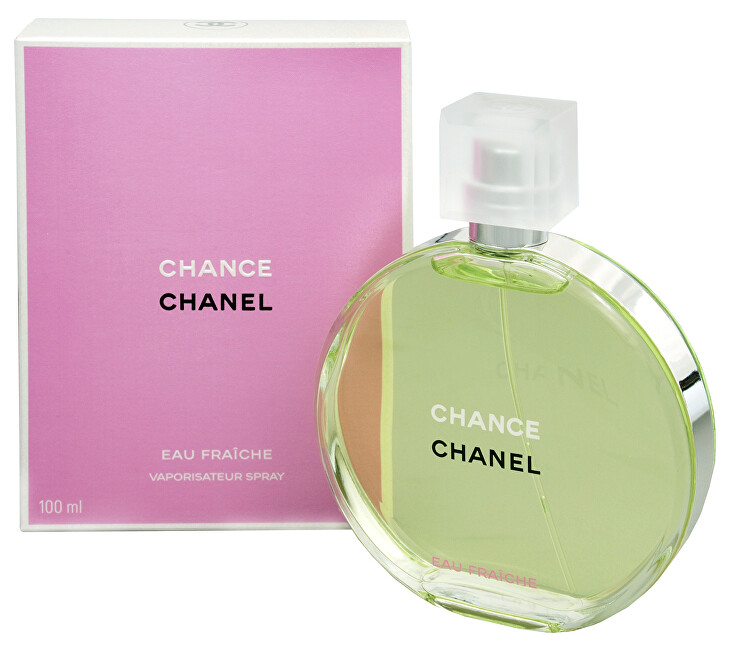 Chanel Chance Eau Fraiche - EDT 35 ml