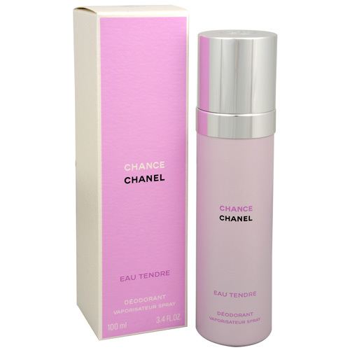 Chanel Chance Eau Tendre - deodorant ve spreji 100 ml