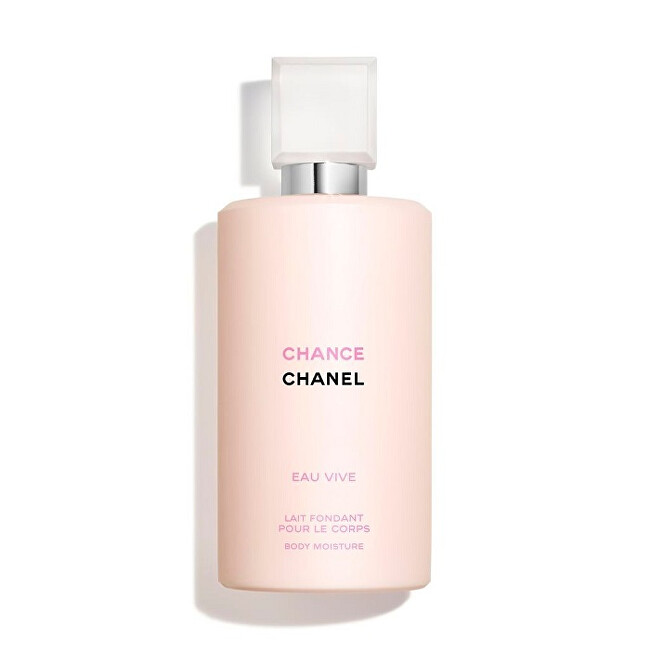 Chanel Chance Eau Vive - sprchový gel 200 ml