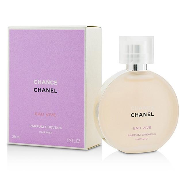 Chanel Chance Eau Vive - vlasová hmla 35 ml