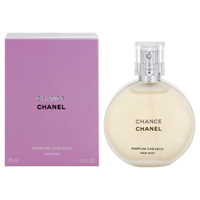 Chanel Chance  vlasová mlha 35 ml