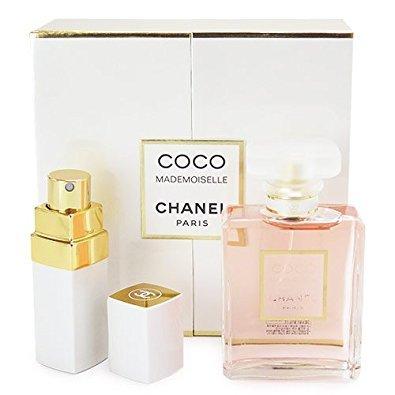 Chanel Coco Mademoiselle - EDP 50 ml + EDP 7,5 ml