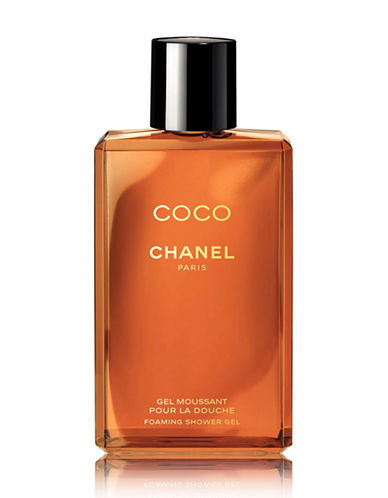 Chanel Coco - sprchový gel 200 ml