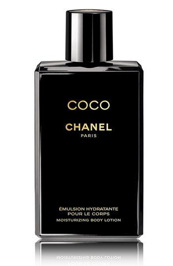 Chanel Coco - tělové mléko 200 ml