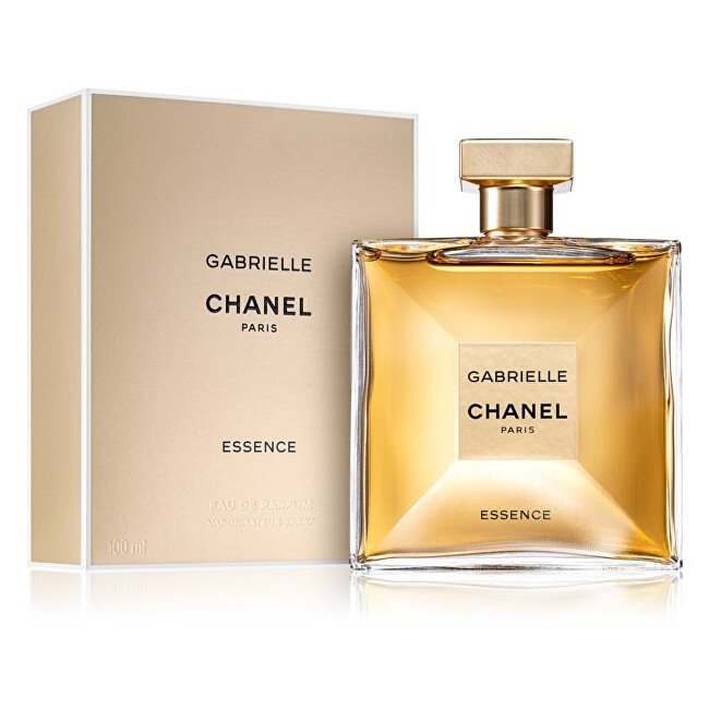 Chanel Gabrielle Essence EDP - SLEVA - poškozená krabička 100 ml