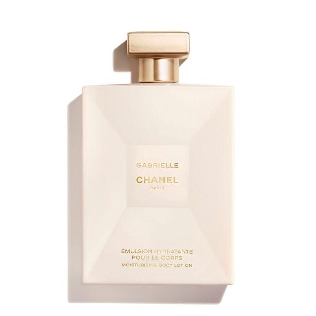 Chanel Gabrielle - tělové mléko 200 ml
