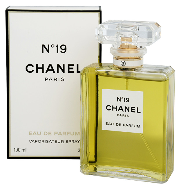 Chanel No. 19 Eau de Parfum - EDP 100 ml