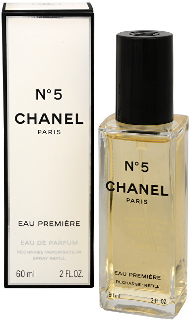 Chanel No. 5 Eau Premiere - EDP (náplň) 60 ml