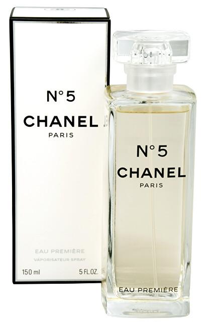 Chanel No. 5 Eau Premiere - EDP 50 ml