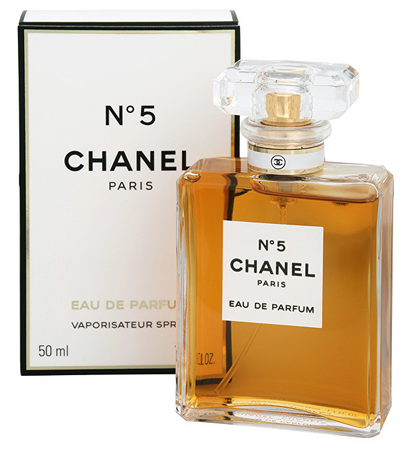 Chanel No.5 parfumovaná voda dámska 100 ml