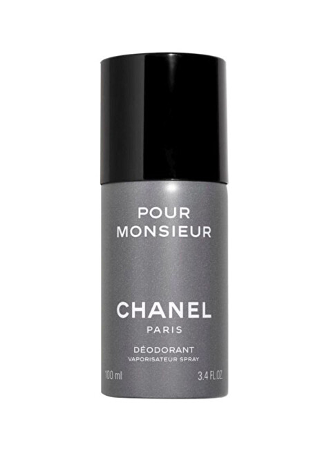 Chanel Pour Monsieur  deodorant ve spreji 100 ml